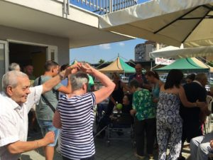 RSA Quadrifoglio - Festa Estate