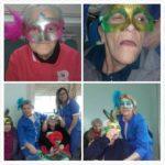RSA Quadrifoglio - Festa di Carnevale