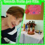 RSA Quadrifoglio - Feste di Compleanno