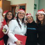 Festa di Natale 2016 RSA Quadrifoglio