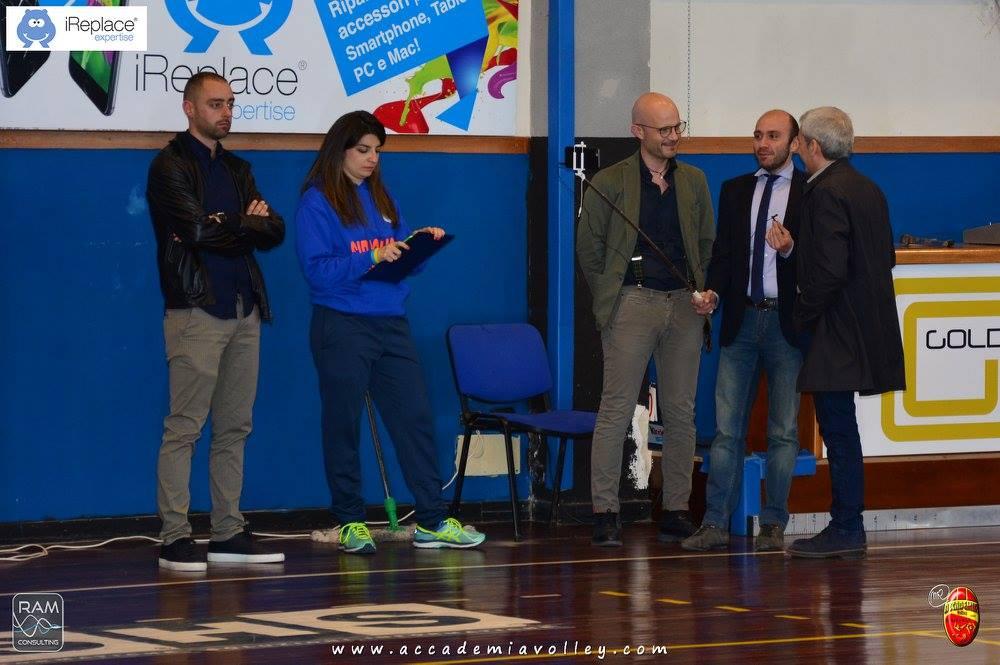 Giornata Quadrifoglio - Accademia Volley