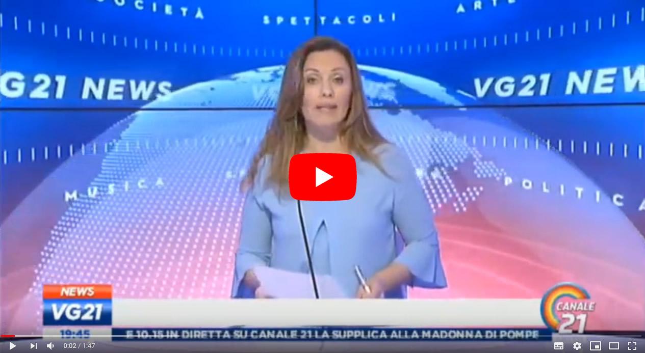 Il Quadrifoglio su Canale 21