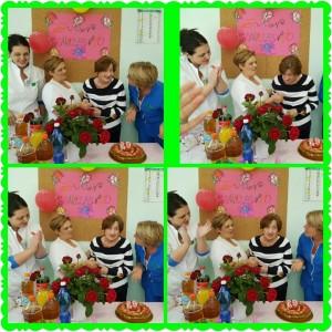 RSA Quadrifoglio - Festa di Compleanno