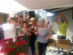 RSA Quadrifoglio - Festa Estate 2016